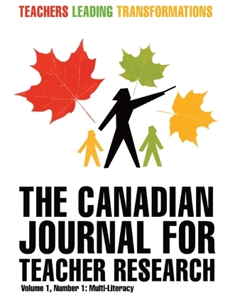 The Canadian Journal for Teacher Research