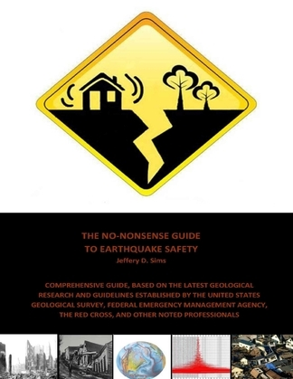 The No Nonsense Guide to Earthquake Safety