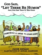 "God Said, ""Let There Be Humor"": And God Saw That It Was Good"