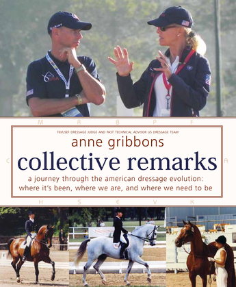 Collective Remarks: A Journey through the American Dressage Evolution: Where It's Been, Where We Are, and Where We Need to Be