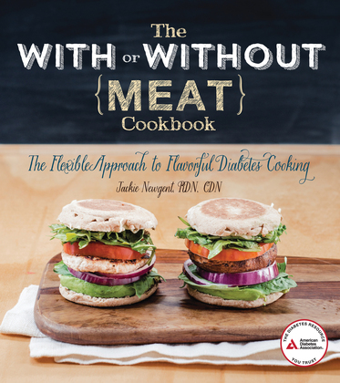 The With or Without Meat Cookbook
