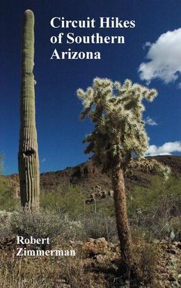 Circuit Hikes of Southern Arizona