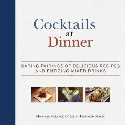 Cocktails at Dinner