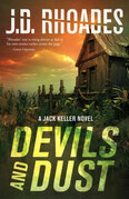 Devils And Dust: A Jack Keller Novel