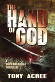 The Hand of God: A Victor McCain Thriller Book 1