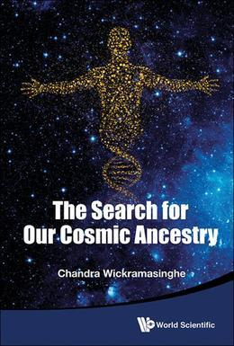 The Search for Our Cosmic Ancestry