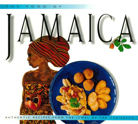 Food of Jamaica