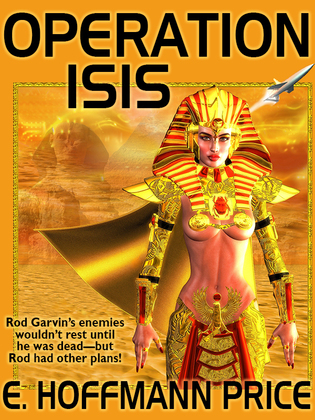 Operation Isis