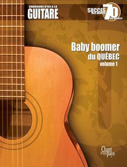 Guitare années '70 - 1
