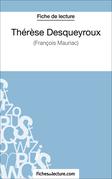 Fiche de lecture : Thérèse Desqueyroux