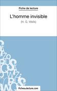 Fiche de lecture : L'homme invisible