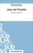 Fiche de lecture : Jean de Florette