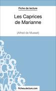 Fiche de lecture : Les Caprices de Marianne
