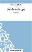 Fiche de lecture : Le misanthrope