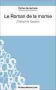 Le Roman de la momie de Théophile Gautier (Fiche de lecture)