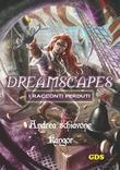 Kangor- Dreamscapes- I racconti perduti - Volume 15