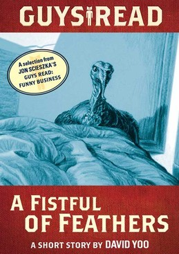Guys Read: A Fistful of Feathers: A Short Story from Guys Read: Funny Business
