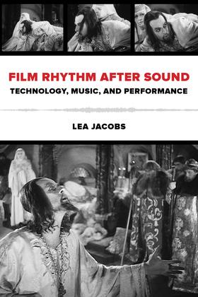 Film Rhythm after Sound