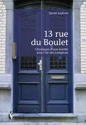 13 rue du Boulet