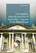 Corruption, abus de pouvoir et impunité : l'agonie d'une République