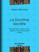 La Doctrine Secrète